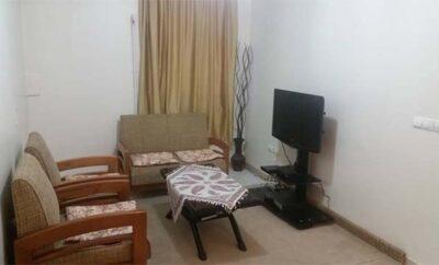 اجاره روزانه آپارتمان تهران خیابان قزوین ۵۰ متری طبقه اول