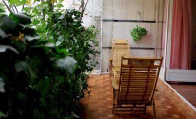 اجاره روزانه خانه تهران میدان هفت تیر-مفتح شمالی با امکانات کامل رفاهی