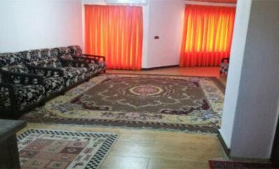 اجاره روزانه آپارتمان محمود آباد ۸۰متری