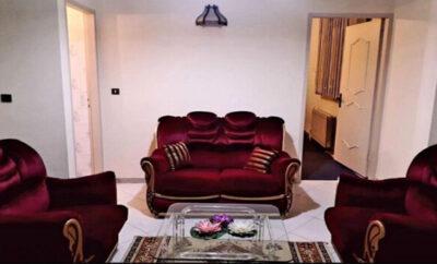 اجاره آپارتمان مبله میدان انقلاب ۷۰متری