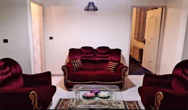 اجاره آپارتمان مبله میدان انقلاب 70متری