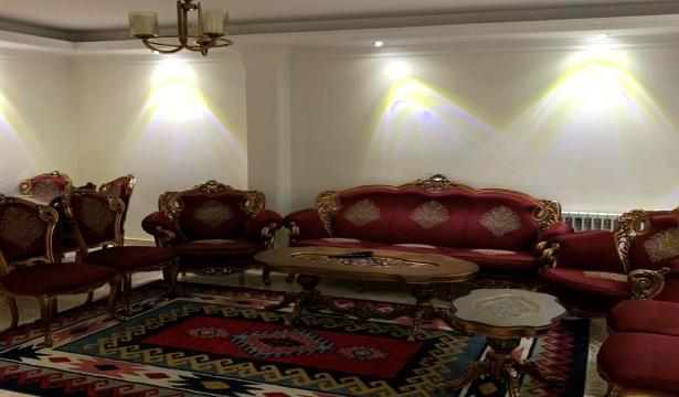 اجاره آپارتمان روزانه تهران سعادت آباد دوم شمالی