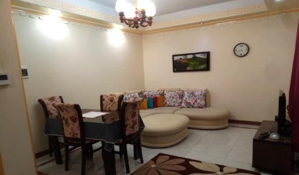 اجاره روزانه آپارتمان تهران جنت آباد مبله