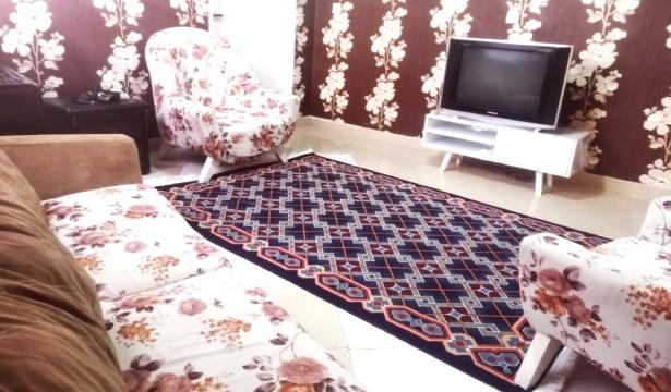 اجاره روزانه آپارتمان تهران ستارخان زیرهمکف