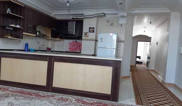 اجاره آپارتمان قشم در شهرک بوستان