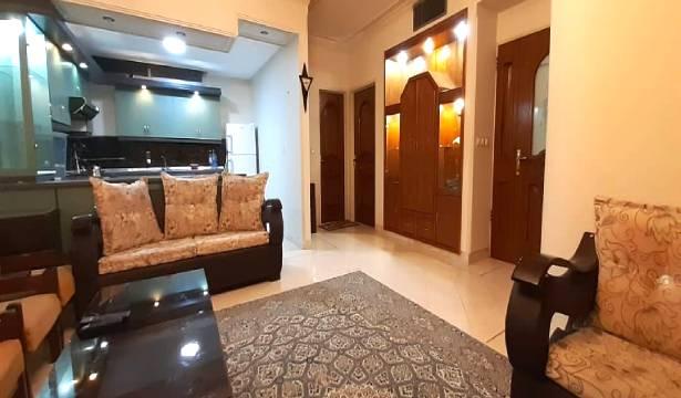 اجاره خانه اصفهان  خیابان هشت بهشت با امکانات کامل رفاهی
