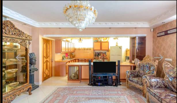 اجاره آپارتمان اصفهان دو خواب خیابان مفتح