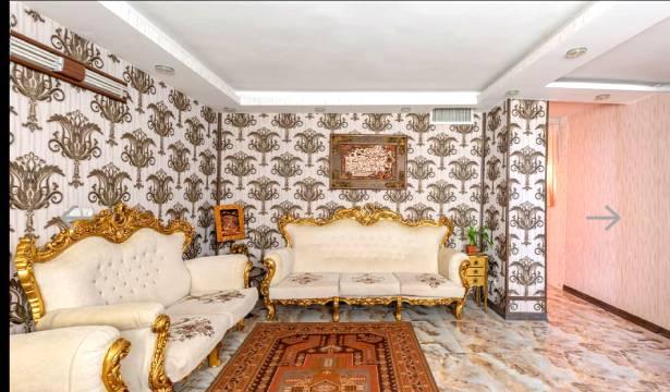 اجاره آپارتمان اصفهان خیابان مفتح یک خواب