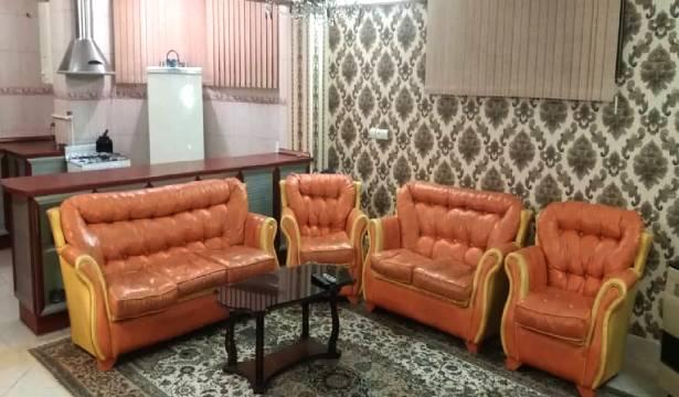 اجاره آپارتمان اصفهان دو خوابه خیابان مفتح