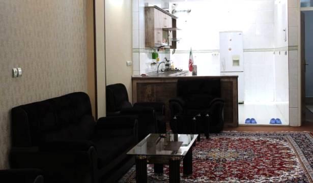 اجاره خانه اصفهان یک خواب خیابان شهید سلمانی با امکانات کامل رفاهی