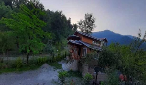 اجاره ویلا ماسال سه خواب دهستان تاسکوه