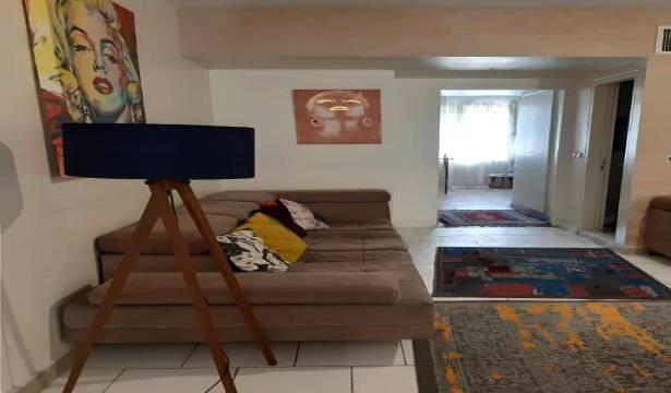 اجاره آپارتمان تهران سعادت آباد علامه طباطبایی شمالی