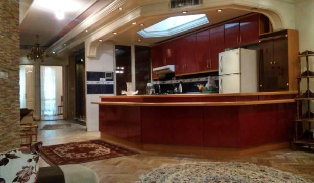 اجاره روزانه آپارتمان تهران آرژانتین-دو خواب