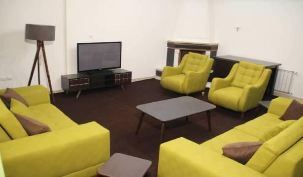 اجاره روزانه آپارتمان تهران در شهرک بیمه (یک خواب )
