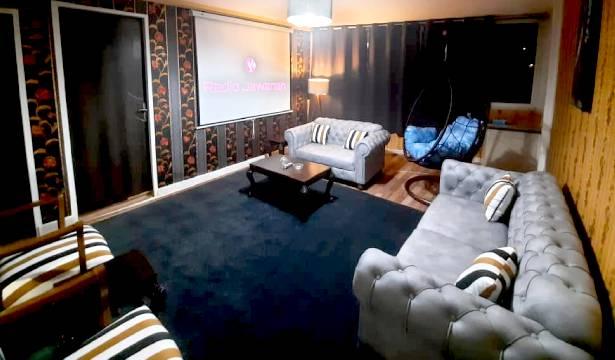 اجاره روزانه آپارتمان تهران جنت آباد (واحد شش) با امکانات کامل رفاهی