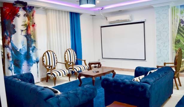 اجاره آپارتمان تهران در دهکده المپیک با امکانات کامل رفاهی
