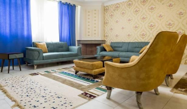 اجاره روزانه آپارتمان تهران در شهرک نفت