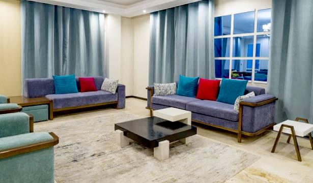 اجاره آپارتمان تهران در خیابان فرشته (دو خواب)