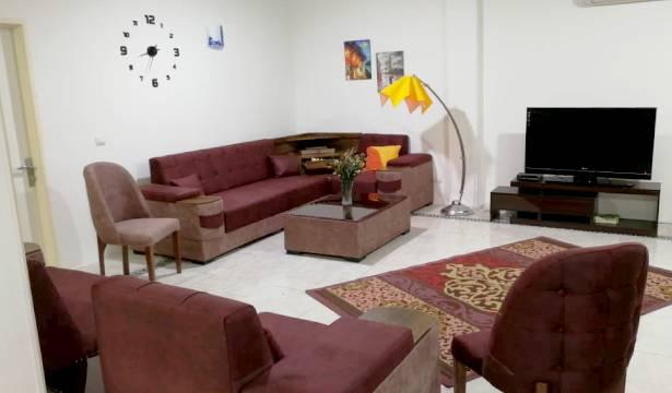 اجاره آپارتمان تهران در ولیعصر -دو خواب