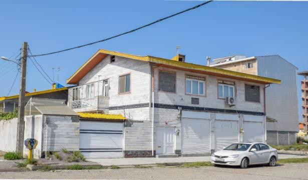 اجاره خانه انزلی قیمت مناسب