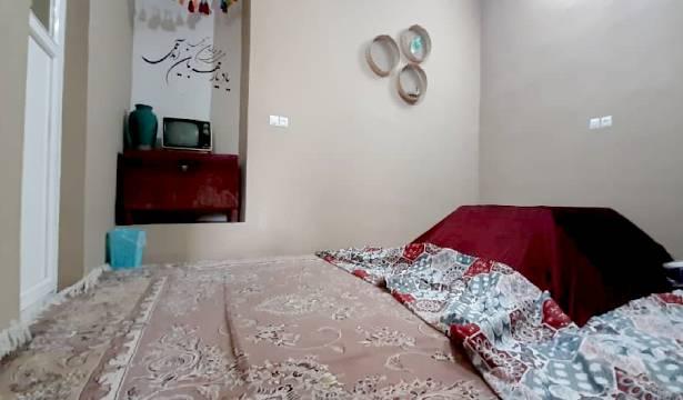 اجاره اقامتگاه بوم گردی عمارت سرهنگ اتاق پاسبان با امکانات کامل رفاهی