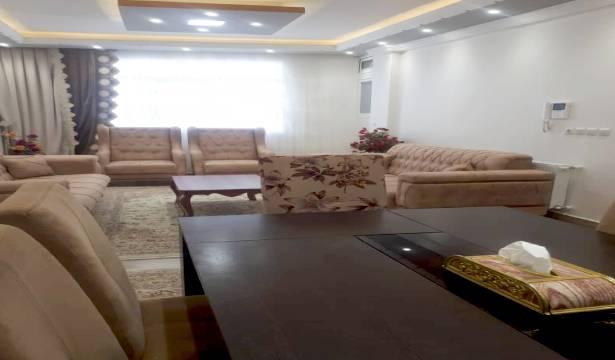 اجاره خانه ارومیه دو خواب با امکانات کامل رفاهی