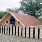 اجاره سوئیت جنگلی در دهکده توریستی برنجستانک