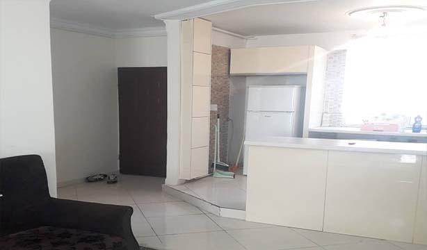 اجاره آپارتمان مبله تهرانپارس شصت متری یکخواب آسانسوردار