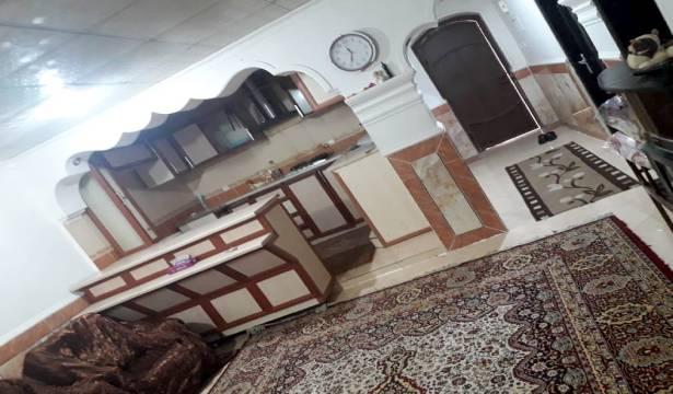 اجاره خانه یک خواب ۷۰ متری در بندر کنگ با امکانات کامل رفاهی