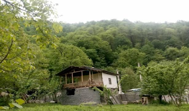 اجاره اقامتگاه بوم گردی غوزک در سوادکوه