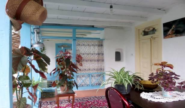اجاره اقامتگاه بوم گردی بام های سفالی در تالش