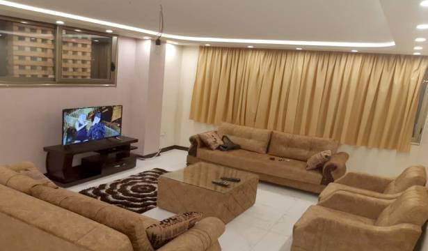 اجاره آپارتمان اصفهان دوخواب (واحد سه) با امکانات کامل رفاهی