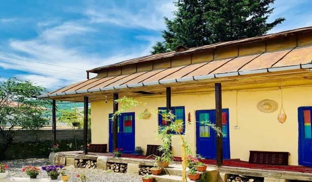 اجاره اقامتگاه بوم گردی خان سره در شیر گاه