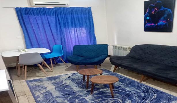 اجاره آپارتمان مبله باغ فیض نوساز