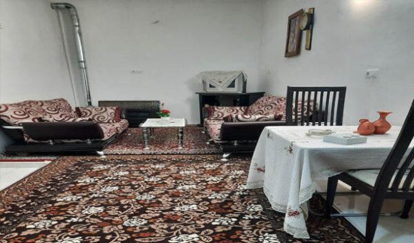 اجاره خانه مبله دوخوابه اصفهان