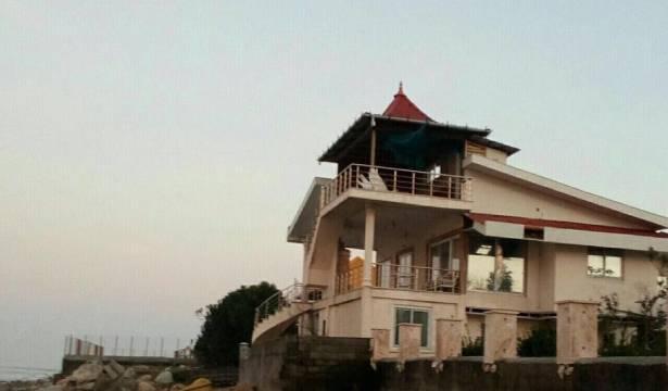 اجاره ویلا ساحلی چالکرود چهارخوابه