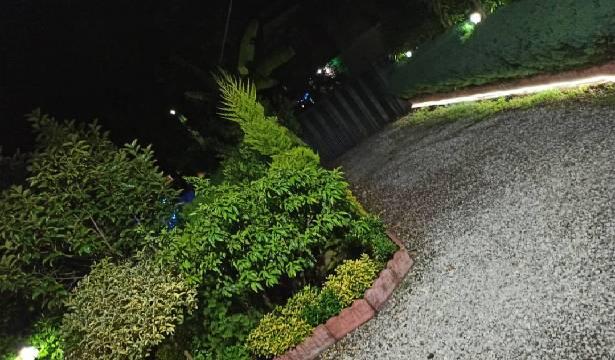 اجاره ویلا باغ استخردار چالوس فرج آباد