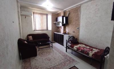اجاره ویلا بندرانزلی یک خواب در مجتمع اقامتی گل یاس