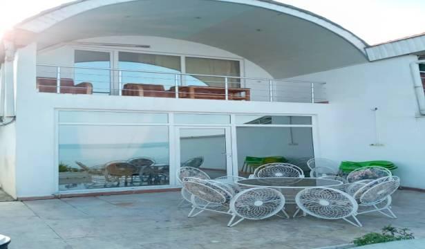 اجاره ویلا نوشهر (ساحلی) سه خواب واحد ۱۰۲ با امکانات کامل رفاهی