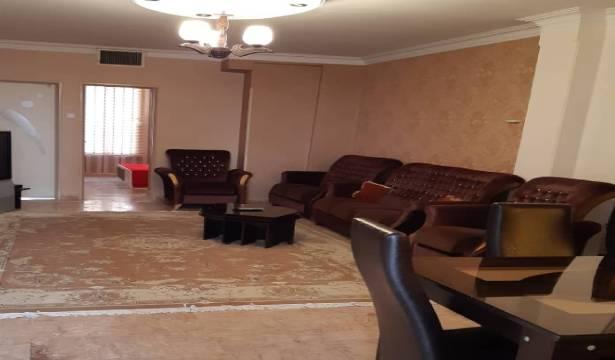 اجاره آپارتمان مبله یکخواب پونک اشرفی اصفهانی