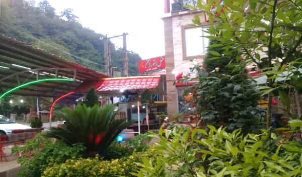 رزرو هتل رستوران سامان ماسال چهار تخته